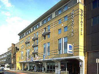 Accommodation near Waterloo Station in London