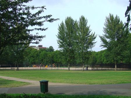 Archbishops Park Junior Tennis Club