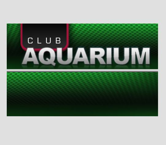 Club Aquarium logo