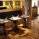 Restaurants near Waterloo station in London