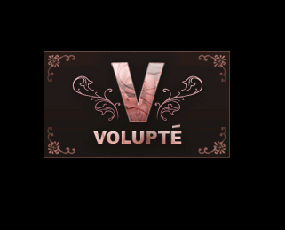 Volupte Bar logo