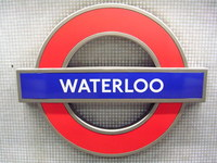 Guide to Waterloo Tube Station in London