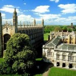 Travel from London to Cambridge