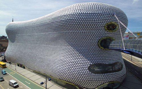 Travel from London to Birmingham