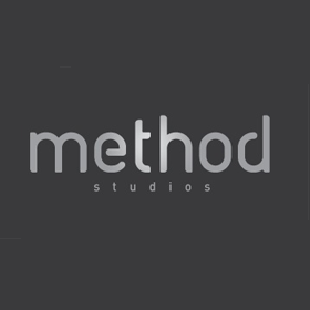 method studio logo