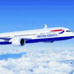 travel to bradford from london by air