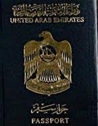 Apply For UAE Passport in Dubai