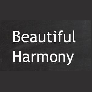 Beautiful Harmony