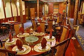 Restaurant Reservations in Dubai