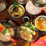 Ethnic Food Restaurants in London