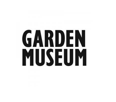 Garden Museum London