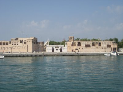 Historic Places to Visit in Dubai