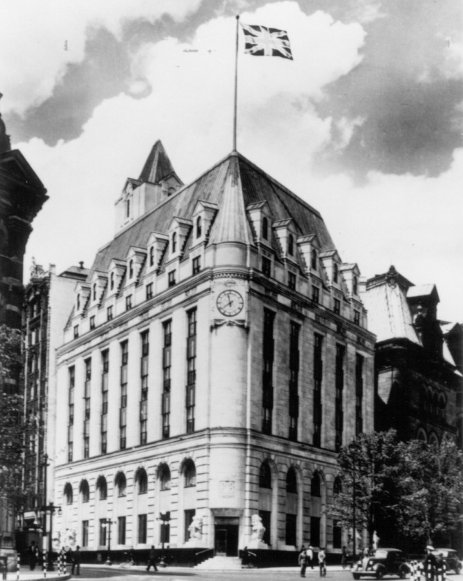 Historic Places in Ottawa