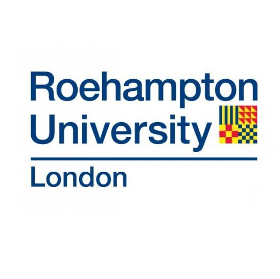 Roehampton University Logo