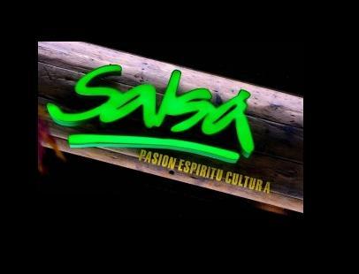 Salsa Bar Logo