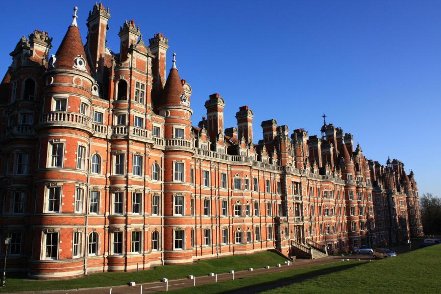 Undergraduate Courses Registration at University of London