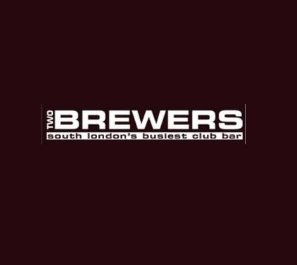 Two Brewers Logo