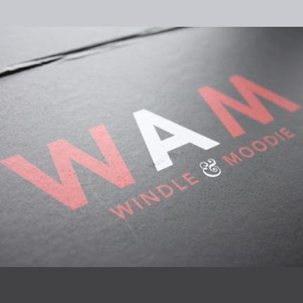 Windle and Moodie logo