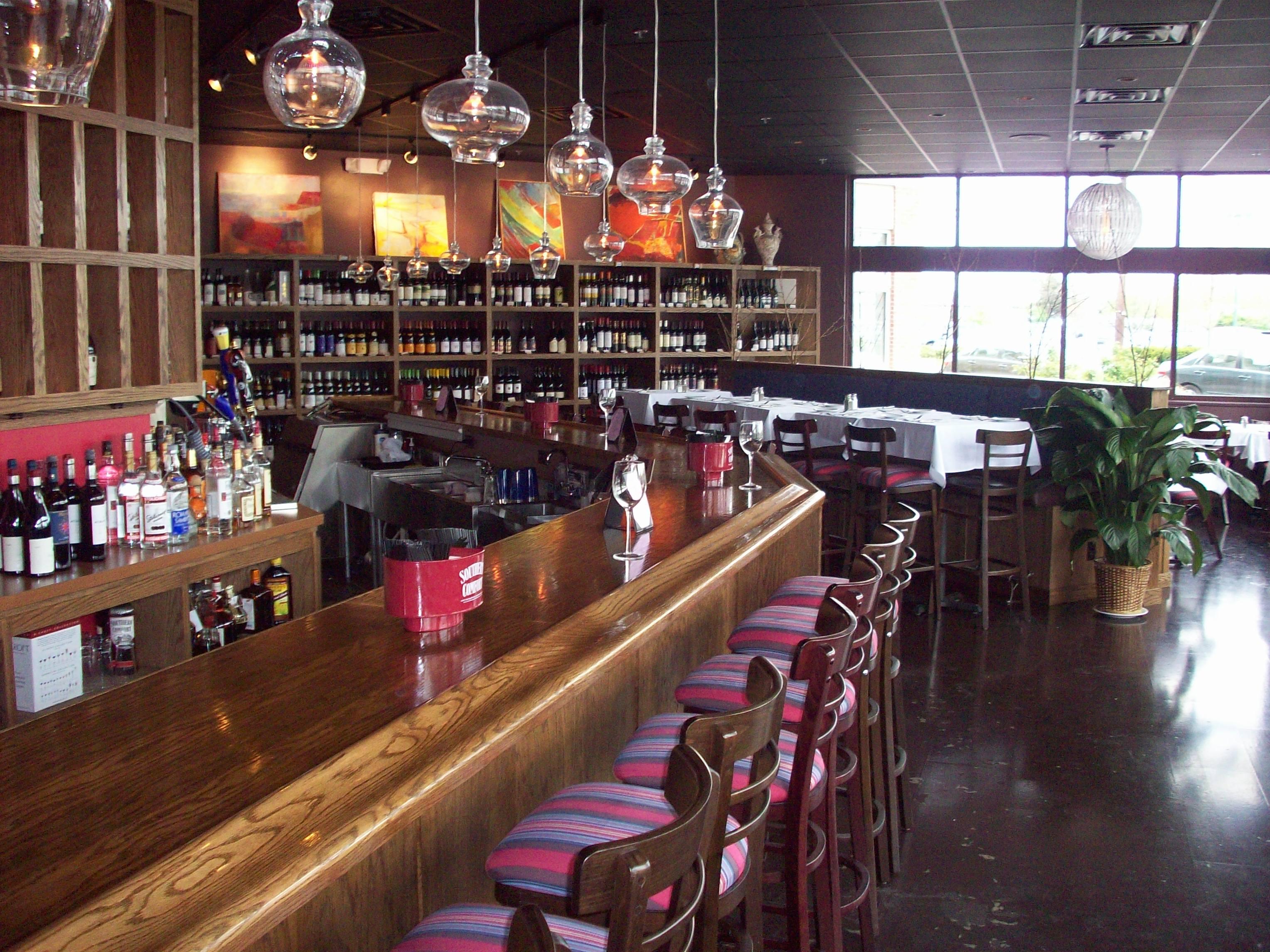 Open Wine Bar in Ottawa
