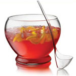make alcoholic punch for party