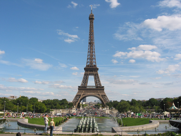 New Year Eve Must Visit Places of Paris