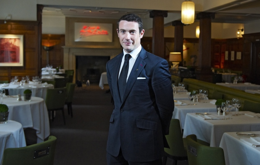 Restaurant Manager Job in London