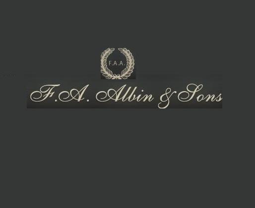Albin F A and Sons