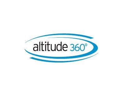 Altitude London logo
