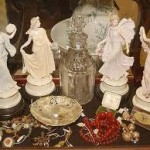 List of Antique Dealers in London