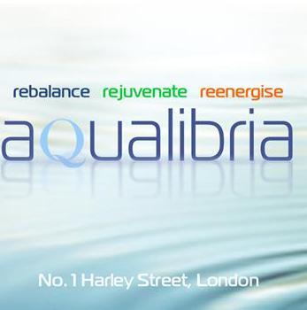 Aqualibria Logo