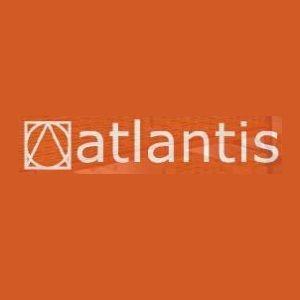 Atlantis Art Materials Craft Shop logo