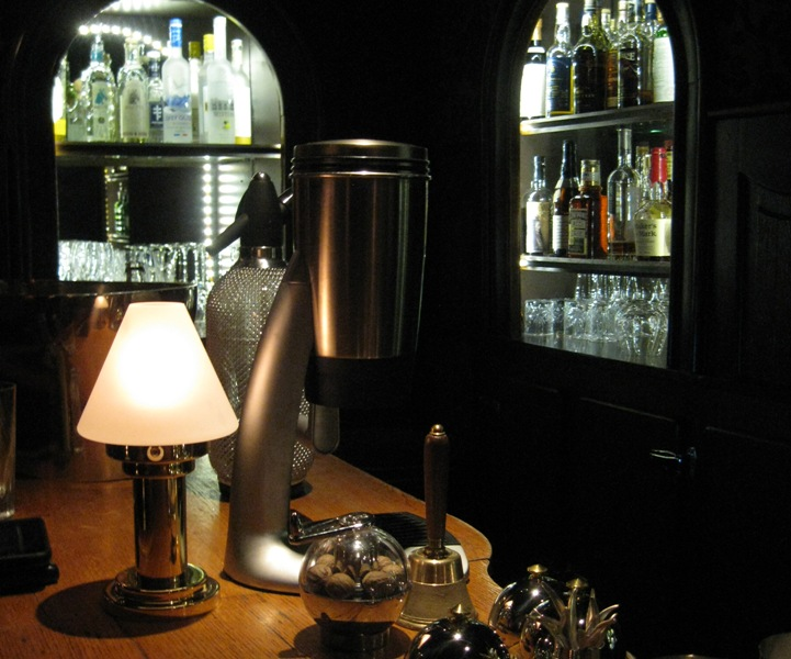 Bar Tending Accessories London