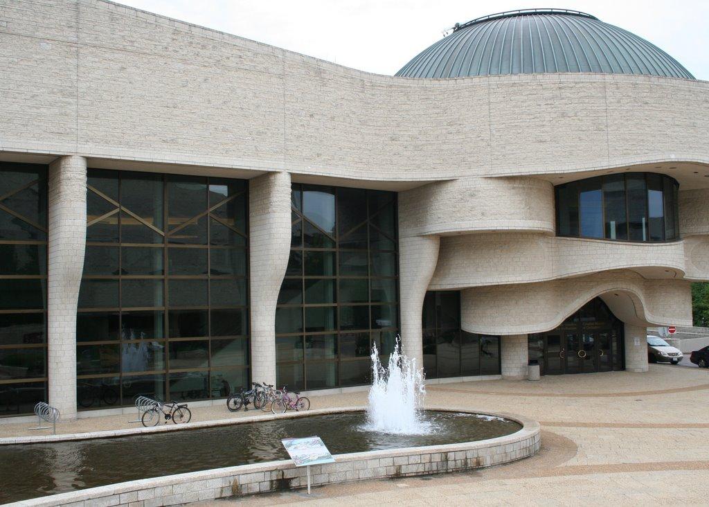 Canadian Museum of Civilization Ottawa