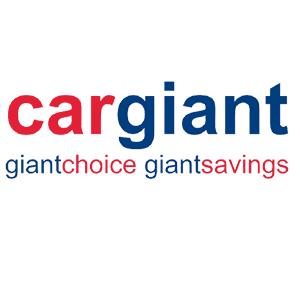 Cargiant logo