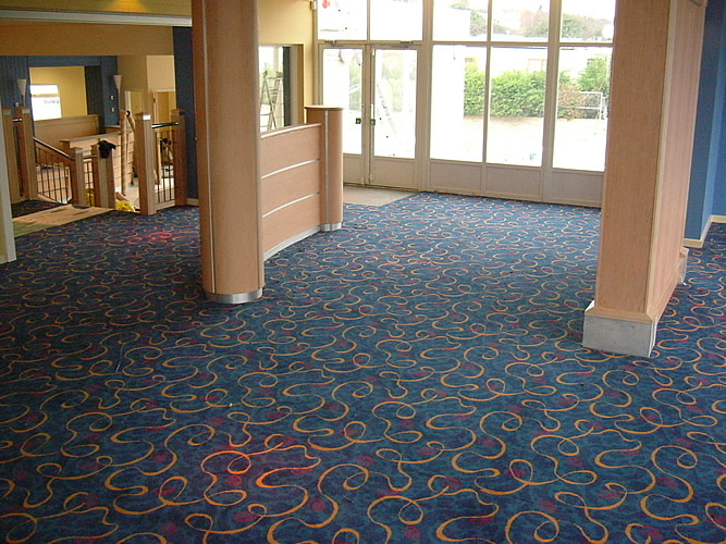 Listing of Carpet Fitters in London
