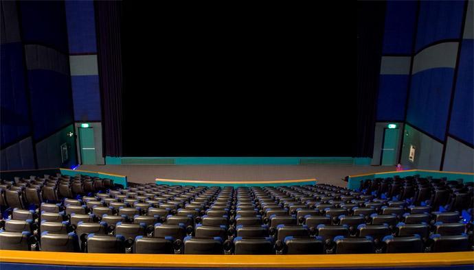 Cinemacity Dubai Overview