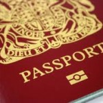 Child Passport London