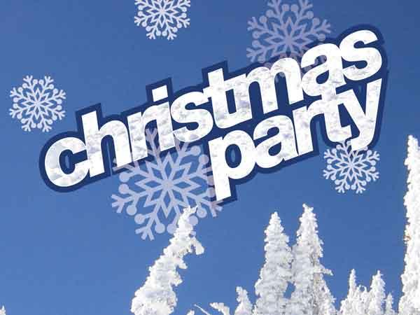 Christmas Party Venues Dubai