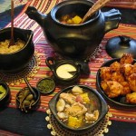 Colombian Restaurants in London