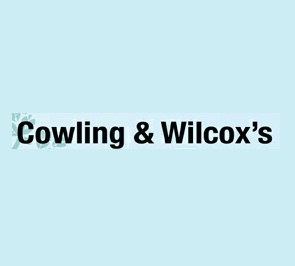 Cowling and Wilcox Ltd logo