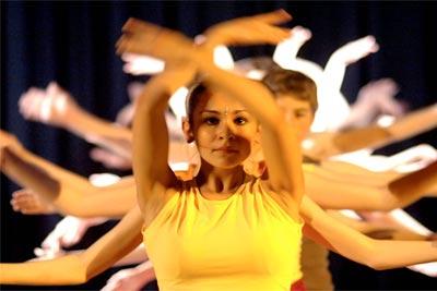 List of Dancing Schools in London