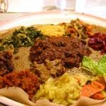 List of Ethiopian Restaurants in London