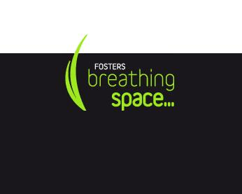 Fosters Breathing Space