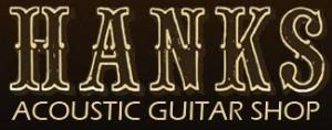 Hank's Guitar Shop London