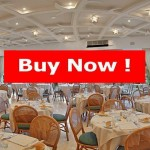 How to buy restaurant in London