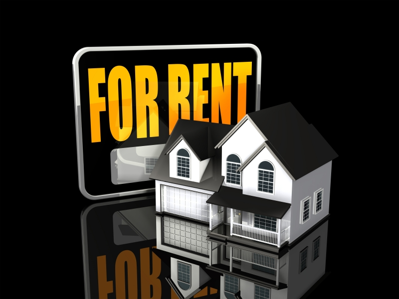 How to rent a property in London