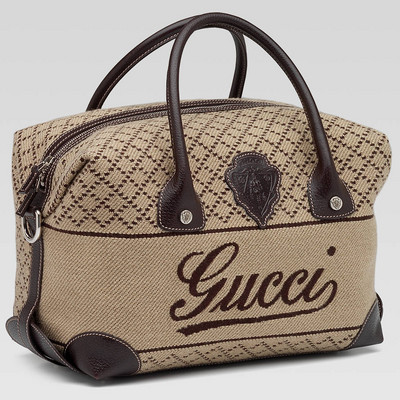 How to spot fake Gucci purse