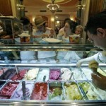 Ice Cream Parlours in London