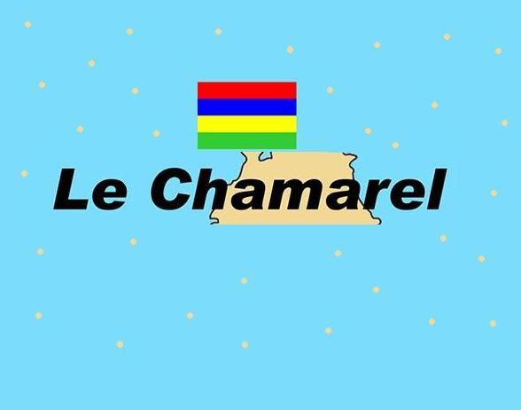 Le Chamarel