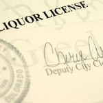 Liquor License for a Restaurant in London